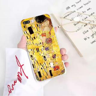 クリムト iPhoneケース(iPhoneケース)