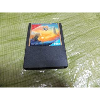 A751セガマークⅢカセット『イース』(家庭用ゲームソフト)
