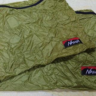 ナンガ(NANGA)のナンガ NANGA ケース 2枚セット(その他)