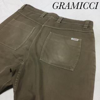 グラミチ(GRAMICCI)のgramicci グラミチ ビッグサイズ テーパードパンツ サイズ32約90cm(デニム/ジーンズ)