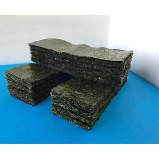 佐賀県有明海産 3切 味海苔60枚 送料無料(乾物)
