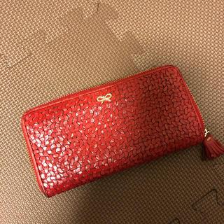 アニヤハインドマーチ(ANYA HINDMARCH)のアニアハインドマーチ  財布(財布)