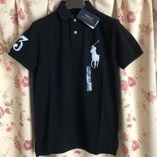 ポロラルフローレン(POLO RALPH LAUREN)の⭐️新品未使用⭐️ POLO RALPH LAUREN ポロシャツ メンズ XS(ポロシャツ)