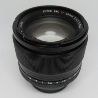 フジフイルム(富士フイルム)の富士フィルム xf56mm F1.2R(レンズ(単焦点))