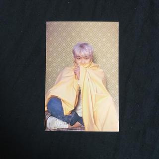 ボウダンショウネンダン(防弾少年団(BTS))のポストカード(写真/ポストカード)