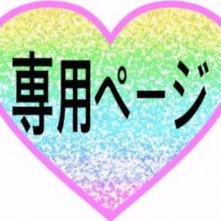 アイ(i)のポコ 様専用ページ(その他)