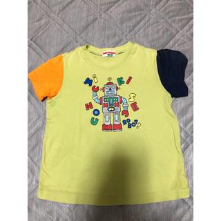 ミキハウス(mikihouse)のミキハウスTシャツ(Tシャツ/カットソー)
