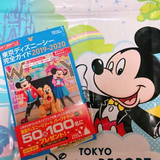 Disney - 東京ディズニーシーガイドブック