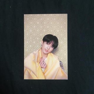 ボウダンショウネンダン(防弾少年団(BTS))のグクポストカード(写真/ポストカード)