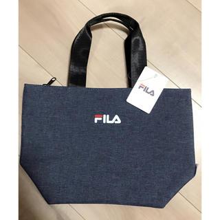フィラ(FILA)のFILA♡ハンドバッグ(ハンドバッグ)