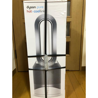 Dyson - Dyson pure hot+cool link HP03WS 新品 未開封