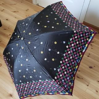 ヴィヴィアンウエストウッド(Vivienne Westwood)のVivienne Westwood 雨天兼用 折りたたみ傘(傘)
