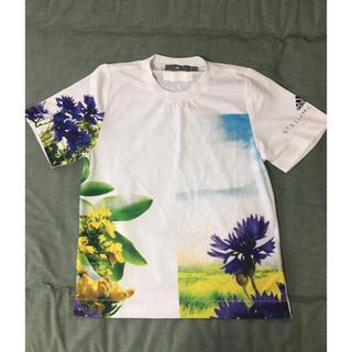 アディダスバイステラマッカートニー(adidas by Stella McCartney)のアディダス ステラマッカートニー T シャツ(Tシャツ(半袖/袖なし))