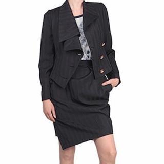 ヴィヴィアンウエストウッド(Vivienne Westwood)のタイムセール 美品 ヴィヴィアンウエストウッド スカートスーツ(スーツ)