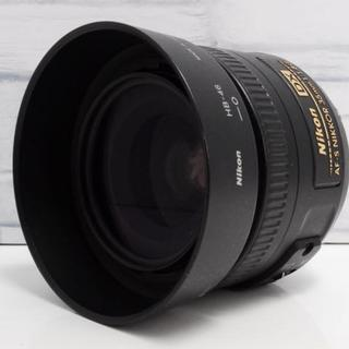 ニコン(Nikon)の★超人気★Nikon 35mm f1.8G ニコン(レンズ(単焦点))