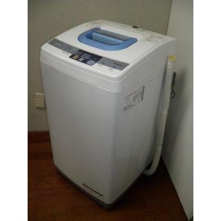 ●日立●全自動洗濯機5キロ●0-1770(洗濯機)