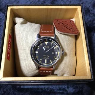 タイメックス(TIMEX)のTIMEX Waterbury TW2P84000 レッドウイング(腕時計(アナログ))