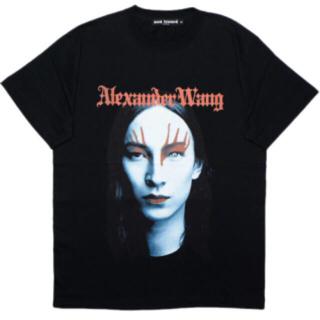 フィアオブゴッド(FEAR OF GOD)のnon trouve Alexander Wang NUBIAN (Tシャツ/カットソー(半袖/袖なし))