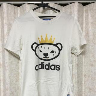 オリジナル(Original)のadidas originals by NIGO Tシャツ(Tシャツ/カットソー(半袖/袖なし))