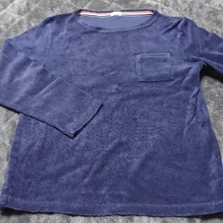 ジーユー(GU)のGU カットソー 120(Tシャツ/カットソー)