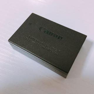 キヤノン(Canon)の★Canon純正★バッテリー LP-E17(デジタル一眼)