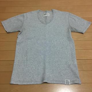 アズールバイマウジー(AZUL by moussy)のメンズ Tシャツ(Tシャツ/カットソー(半袖/袖なし))