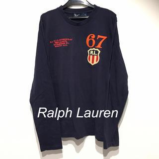 ポロラルフローレン(POLO RALPH LAUREN)のラルフローレン ロンT(Tシャツ/カットソー(七分/長袖))
