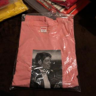 シュプリーム(Supreme)のSupreme / Michael Jackson Tee (Tシャツ/カットソー(半袖/袖なし))