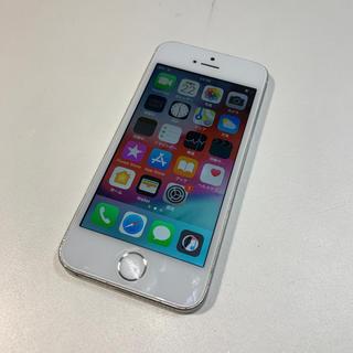 アップル(Apple)の iPhone5s 64gb SoftBank(スマートフォン本体)