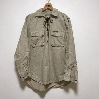 ジーティーホーキンス(G.T. HAWKINS)のホーキンスアウトドア カジュアルシャツ(シャツ)