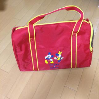 ディズニー(Disney)のペット用 バッグ 犬 猫 お出かけ用(かご/ケージ)