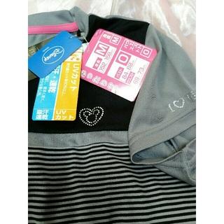 ■□新品タグ付き□■ 【Mゆったりサイズ】ゲームシャツ(ウェア)