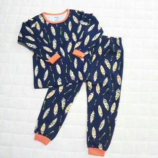 コストコ(コストコ)の女児用 キッズパジャマ(パジャマ)