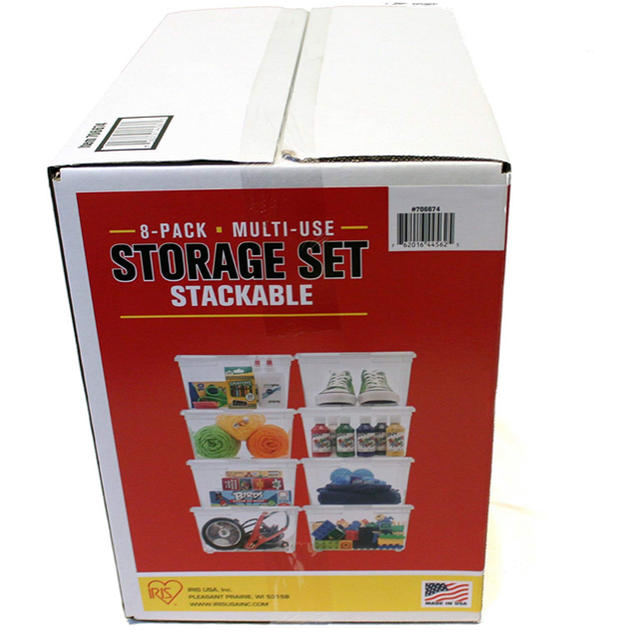 NIKE(ナイキ)のスニーカー シューズボックス  インテリア/住まい/日用品の収納家具(玄関収納)の商品写真