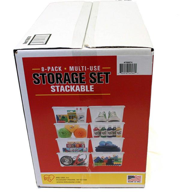 NIKE(ナイキ)のシューズボックス インテリア/住まい/日用品の収納家具(ケース/ボックス)の商品写真