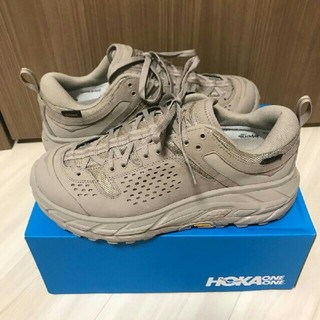 エンジニアードガーメンツ(Engineered Garments)のHOKA ONE ONE TOR ULTRA LOW WP(スニーカー)