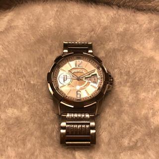 ポリス(POLICE)のPOLICE(腕時計(アナログ))
