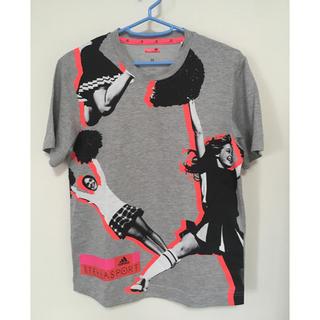 アディダスバイステラマッカートニー(adidas by Stella McCartney)のステラマッカートニー アディダス Tシャツ(Tシャツ(半袖/袖なし))