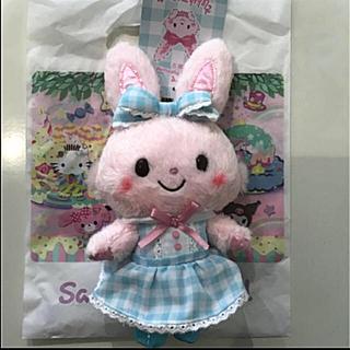 ピンクメル  マスコット  2019(キャラクターグッズ)