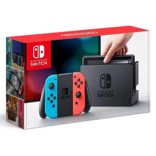 ニンテンドースイッチ(Nintendo Switch)のNintendo Switch Joy-Con 本体 新品未使用 任天堂(家庭用ゲーム本体)