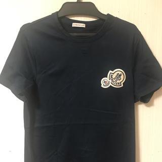 モンクレール(MONCLER)のmoncler tシャツ (Tシャツ/カットソー(半袖/袖なし))