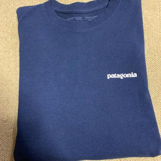 パタゴニア(patagonia)のpatagonia ロンT XS(Tシャツ/カットソー(七分/長袖))