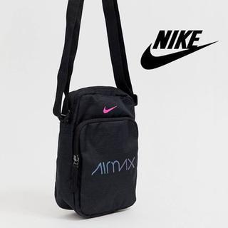 ナイキ(NIKE)の☆日本未発売☆ NIKE ナイキ ショルダーバッグ ★新品・未使用★(ショルダーバッグ)