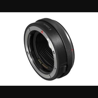 キヤノン(Canon)の新品未開封 コントロールリングEF-EOS R+SDカード64GB 2点セット(ミラーレス一眼)