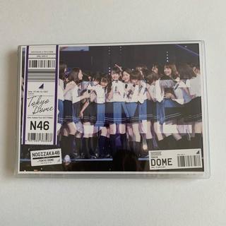 ノギザカフォーティーシックス(乃木坂46)の乃木坂46/真夏の全国ツアー2017 FINAL!IN TOKYO DOME (ミュージック)