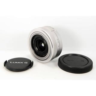 パナソニック(Panasonic)のパナソニック LUMIX G VARIO 12-32mm/F3.5-5.6(レンズ(ズーム))