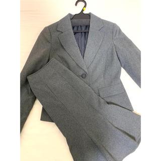 ベルメゾン(ベルメゾン)の夏物 7号 グレースカートスーツ(スーツ)