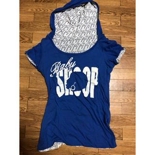 ベイビーシュープ(baby shoop)のBaby シュープTシャツ(Tシャツ(半袖/袖なし))