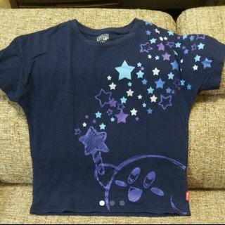 ユニクロ(UNIQLO)のユニクロ 星のカービィ Tシャツ 140(Tシャツ/カットソー)