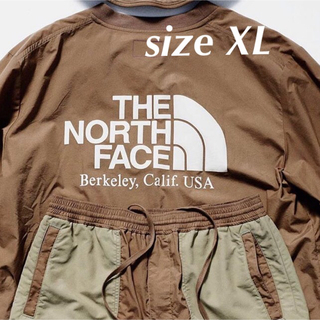 ビューティアンドユースユナイテッドアローズ(BEAUTY&YOUTH UNITED ARROWS)のノースフェイス  ビューティーアンドユース(Tシャツ/カットソー(七分/長袖))